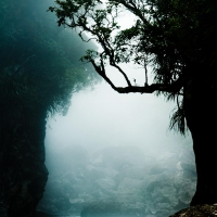 Le passage / The passage